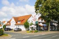 Land-gut-Hotel Rohdenburg Image