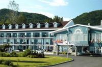 Hostellerie Baie Bleue Image