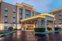 Hampton Inn & Suites Selma-San Antonio/Randolph Afb Area Image