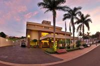 Garden Hotel Image