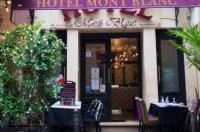 Hotel du Mont Blanc Image