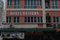 Hotel Western Image
