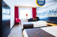 Bastion Hotel Roosendaal Image