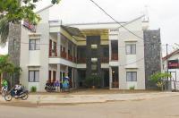 Century Hotel Pangandaran Image