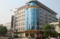 Zhuzhou Jinjin Haiyue Hotel Image