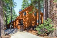 Yosemite View Image