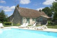 Maison De Vacances - Monsaguel Image
