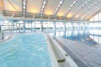 Rihga Royal Hotel Hiroshima Image