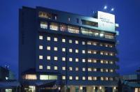 Hotel Plaza Annex Yokote Image