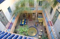 Riad Zara Maison d'Hôtes Image