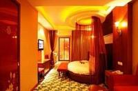 Qingdao Chengtou Hot Spring Resort Jimo Image