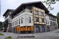 Hotel Pod Kluka Image