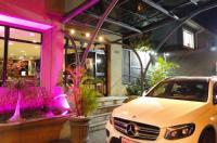 Premium Flats Berrini Image