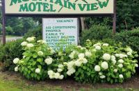 Mountain View Motel - Great Barrington Image