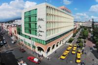 Hotel Fray Junipero Serra Image