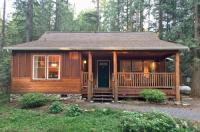 Cabin in Glacier Springs #95 Image