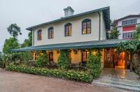 Kalimpong Park Hotel Image