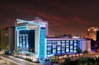 Crowne Plaza Hotel Riyadh Minhal Image