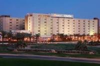 Riyadh Marriott Hotel Image