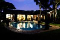 Amani Guest Lodge Image