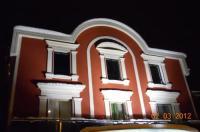 Hotel Val Di Sangro Image