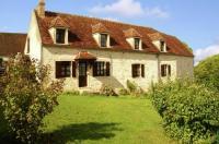 Maison De Vacances - Champallement Image