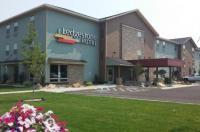Ledgestone Hotel Billings Image