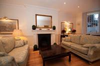 Three Bedroom Apartment Egerton Gardens -Knightsbridge Image