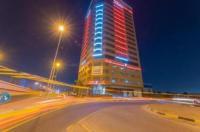Ewan Ajman Suites Hotel Image