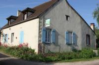 Maison De Vacances - St Loup-Géanges Image