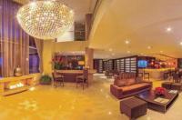 Blue Suites Hotel Image