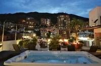 Aqua Granada Hotel Image