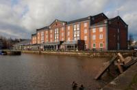 Holiday Inn Ellesmere Port/Cheshire Oaks Image