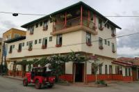 Hotel Veraneras del Quindío Image