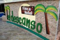Finca Hotel El Descanso Image