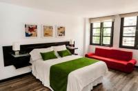 Hotel Bogota Virrey Image