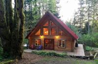 Cabin in Glacier Springs #21 Image
