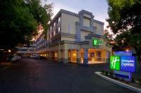 Holiday Inn Express Downtown Sacramento Image