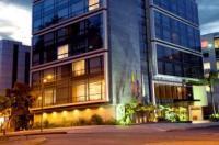 Hotel Estelar Parque de la 93 Image