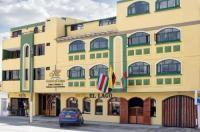 Hotel El Lago Image