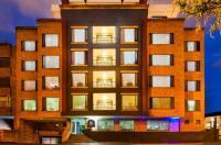 Hotel Egina Bogotá Image