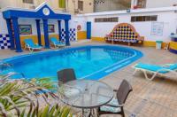 Hotel Edmar Image