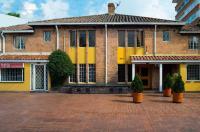 Hotel Casona del Patio Image
