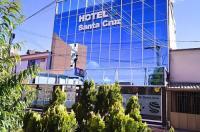 Hotel Santa Cruz Corferias Image