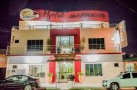 Hotel Marrocos Image