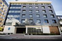 Hotel Movich Chico 97 Image