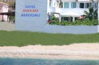 Akrogiali Hotel Image