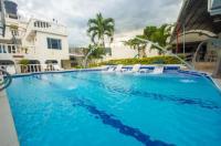 Hotel Villeta Suite Image
