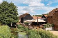 Tewin Bury Farm Hotel Image