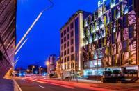 Hotel Bogota 100 Image